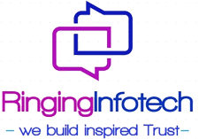 Logo of Ringing Infotech